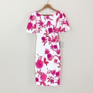 Eliza J Dress, New